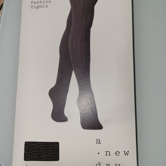 💛 a new day fashion tights s/m